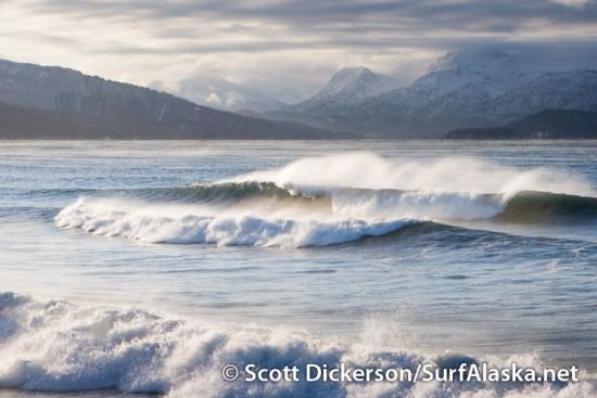 Surf Alaska!