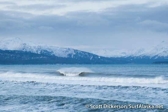 surf alaska, nobody else is!