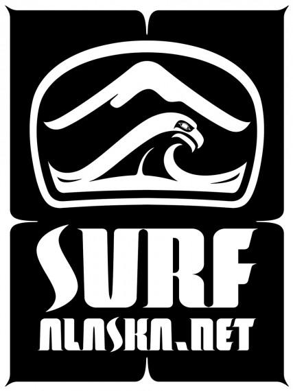 SurfAlaskaSticker