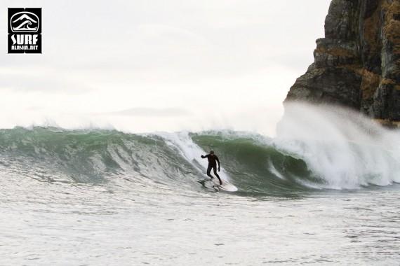 surfing kodiak alaska