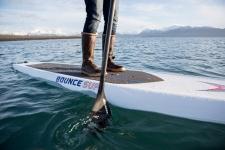 Bounce SUP Surf Alaska