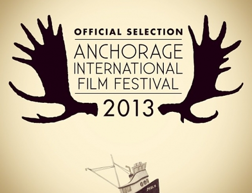 Alaska Sessions in Anchorage for the Film Fest